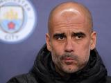 Гвардиола отменил рождественскую вечеринку для игроков «Манчестер Сити»