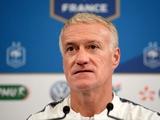 Дешам — о Евро: «Единственный матч, который нужно выиграть, — с коронавирусом»