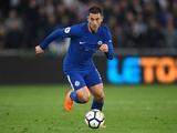 «Челси» готов платить Азару 300 тысяч евро в неделю