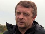 Главный тренер «Колоса U-21»: «Динамовцы на все 100 процентов реализовали свой более высокий класс»