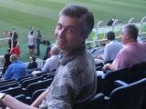 Игорь Линник: «Вернидуб и его ребята вздрючили зарвавшуюся Фонсеку!»