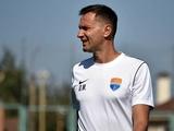 Остап Маркевич — о матче «Шахтер» — «Мариуполь»: «Наш девиз — будем драться!»