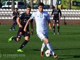 «Динамо» весной поставит на двух молодых форвардов