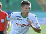 Егор Назарина: «Уверен, что «Карпатам» под силу остаться в Премьер-лиге, но я хотел бы вернуться в Бельгию»