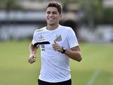 Бразильские СМИ: «Динамо» может обменять Гонсалеса на полузащитника «Сантоса»