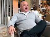 Дмитрий Селюк: «Зачем футболисты выступают в поддержку мародёрства, бунтов? При чём тут расизм?»
