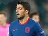 Суарес: «Атлетико» давно не выигрывал трофеи. Сделать это — одно из моих желаний»