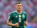 Кроос покинул расположение сборной Германии из-за травмы