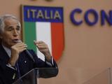 В Италии решили отказаться от матчей на Рождество