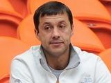 Юрий Вирт: «У этой сборной Украины есть всё, чтобы побеждать Нидерланды на Евро-2020»