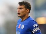 Тиаго Силва останется в «Челси» еще на год