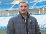 Александр Хацкевич: «Нахожусь в Волгограде, 19 июня команда собирается»