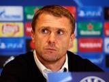 «Бенфика» – «Динамо» – 1:0. Послематчевая пресс-конференция