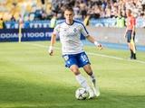 Виталий Миколенко: «Александр Хацкевич просил нас играть спокойней и демонстрировать свой футбол»
