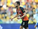 Давид Хочолава: «Мы целый матч старались отличиться и не играли на ничью»