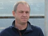 Александр Рябоконь: «Куда нам расти, если два первых места не разыгрываются?»