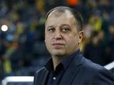 Юрий Вернидуб: «Громов — это хорошее усиление! Да и Андриевский мне очень понравился»