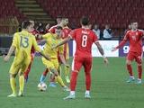 Артем Беседин: «Гол в ворота сербов — один из самых важных в моей карьере»