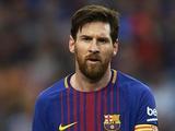 Лионель Месси — самый высокооплачиваемый футболист мира