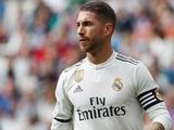 Рамос оскорбил мать Эдегора во время матча Кубка Испании