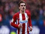«Барселона» предупредила «Атлетико», что выкупит Гризманна