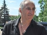 Ахрик Цвейба: «У Лобановского на тренировки выходили, как на игры»