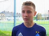 Динамовец Ванат забил одиннадцать мячей в шести матчах сезона (ВИДЕО)