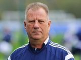 Александр Ищенко: «Мы должны воспитывать у футболистов дух победителя»