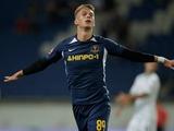 Владислав Супряга — лучший игрок февраля в Украине