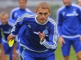 Виталий БУЯЛЬСКИЙ: «Если цель — деньги, тогда нет смысла играть в футбол!»