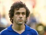 Мишель Платини играл за сборную Кувейта