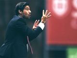 Главный тренер «Браги» Абел Феррейра: «Мы были лучше «Зари» в обоих матчах»