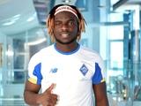 Бенито присоединился к «Динамо» в Турции. Но будет тренироваться с «Динамо U-21»