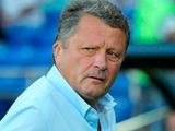 Мирон МАРКЕВИЧ: «Боли в спине до сих пор беспокоят Коноплянку»