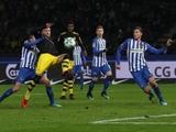 Немецкие СМИ: пенальти на Ярмоленко скорее был, чем не был (ВИДЕО)
