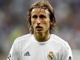 Модрич разочарован своим положением в «Реале»