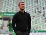 Сергей Ребров: «Владимир Трошкин всегда, независимо от возраста, был оптимистом»