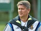 Сергей КОВАЛЕЦ: «Надеюсь, это был переломный момент для молодежной сборной Украины»