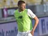 Виталий Миколенко рассказал, за что сильнее всего «получил» от Луческу