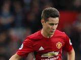 Андер Эррера: «Манчестер Юнайтед» поборется завсе возможные трофеи»