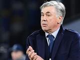 Индзаги: «Анчелотти — один из самых успешных тренеров в истории»