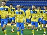 В мае сборная Украины сыграет с Марокко и Албанией?