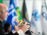 «Это безумие» — президент ФИФА о срыве матча Бразилия — Аргентина