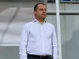 Юрий Вернидуб: «Во втором круге начнется борьба не за очки, а за жизнь»