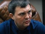Евгений Красников: «За последнее время в «Динамо» было два неплохих нападающих, которые, соответствовали уровню клуба»