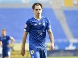 Николай Шапаренко: «Три дня потренировался при Михайличенко, а он мне говорит: «Все, иди в дубль»