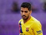 Луис Суарес перейдет в «Атлетико» бесплатно