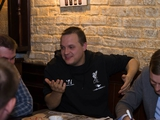 Кирилл Крыжановский: «Очень хочется увидеть, как «Динамо» и в футбол играет, и как бьется за честь и гордость»
