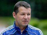 Олег Саленко: «Как таковой, игры не было. Хорошо, что залетел случайный первый мяч...»