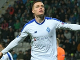 Болельщики назвали Виктора Цыганкова игроком матча «Яблонец»  — «Динамо»